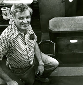 Ted Ryan, Founder of the Stove Shop & Original Fireplace Expert